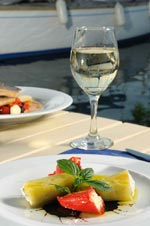 Corfu Sailing Club Restaurant